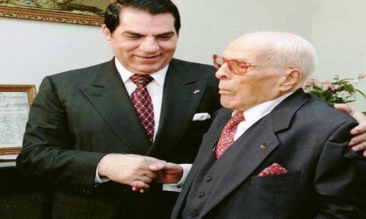 القضاء التونسي يفتح ملف «انقلاب» بن علي على بورقيبة