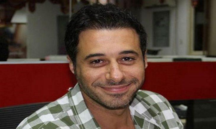 ممثل مصري يتلقى عرضا للمشاركة في فيلم إباحي!