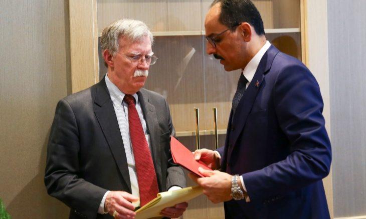 مستشار الأمن القومي الأمريكي يضطر لمغادرة تركيا مبكراً عقب رفض أردوغان استقباله Usa-730x438