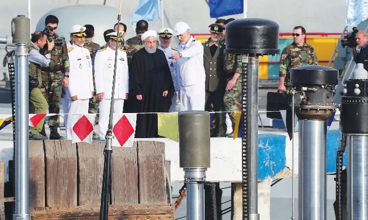 إيران تدشن الغواصة «فاتح» المزودة بصواريخ كروز %D8%A7%D9%8A%D8%B1%D8%A7%D9%86-2