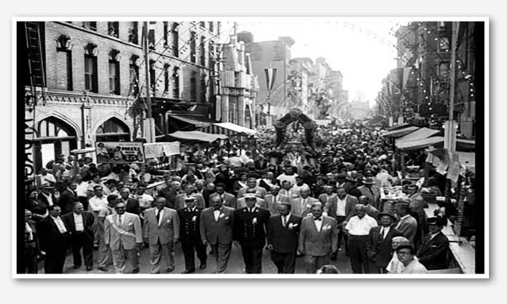 مافيا الواقع تُرهب مافيا السينما!: كيف حاولت المنظمة الإيطالية في نيويورك إيقاف فيلم «العرّاب»