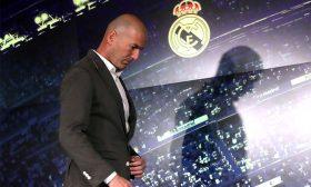 لماذا عاد زيدان إلى ريال مدريد؟