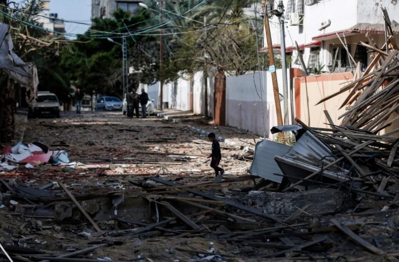 منتديات الشاعر لطفي الياسيني - هنا فلسطين Gaza9