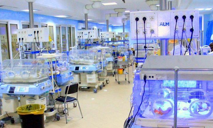 استقالة وزير الصحة التونسي على خلفية وفاة 11 رضيعا بمستشفى حكومي