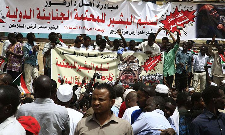 السودان والمساعدات السعودية: التجربة خير دليل!
