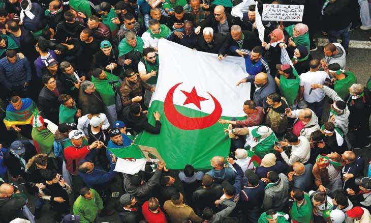 الجزائر: مشاورات الرئاسة «تولد ميتة» بعد مقاطعة أحزاب المعارضة الرئيسية