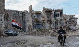 العراق يحتاج إلى أكثر من تريليون دولار لإعادة الاعمار