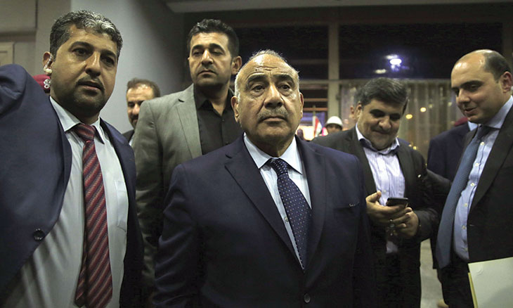 الصراع على السلطة يعصف بتحالفات الأحزاب ويعمق ازمات العراق