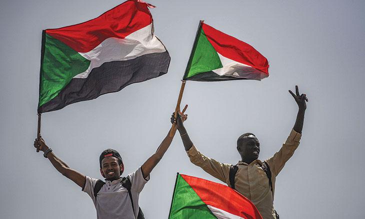 الثورة السودانية: زخم تلو الآخر