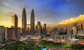 ماليزيا تعيد إحياء مشروع ضخم تدعمه الصين