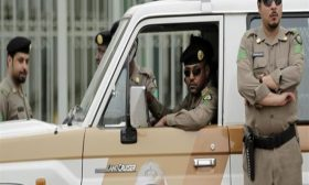 """""""الدولة"""" تعلن مسؤوليتها عن هجوم المبنى الأمني بمنطقة الرياض"""
