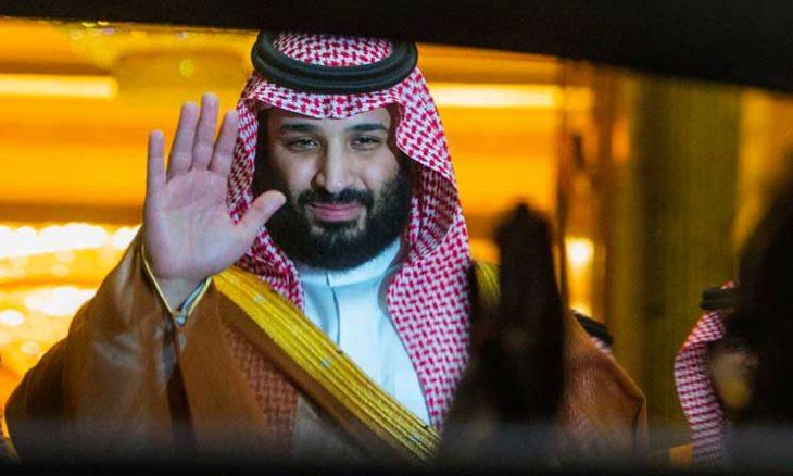 بن سلمان لن يسمح للأمراء المشكوك فيهم مغادرة المملكة طالما لم يتم إغلاق ملف خاشقجي