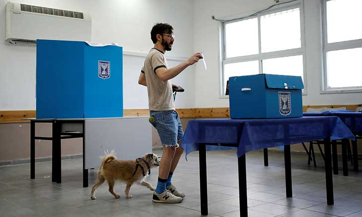 نتائج الانتخابات الإسرائيلية… أيّ شكّل الحكومة فالأسوأ مقبل