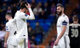جماهير ريال مدريد تنتصر على زيدان في أزمة بيل