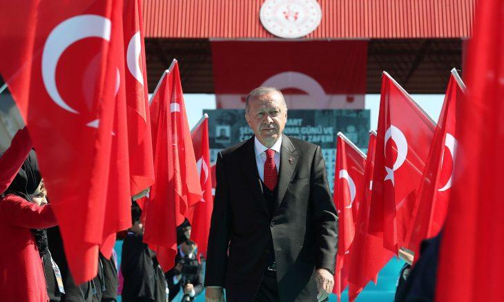 لأول مرة.. السعودية والإمارات تحاربان أردوغان إعلامياً بمشاريع ضخمة باللغة التركية