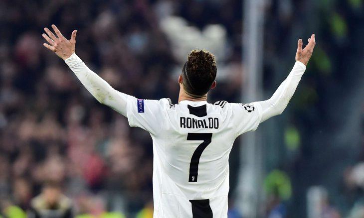 الإعلام الإيطالي يُحّمل رونالدو مسؤولية التعثر الأوروبي!