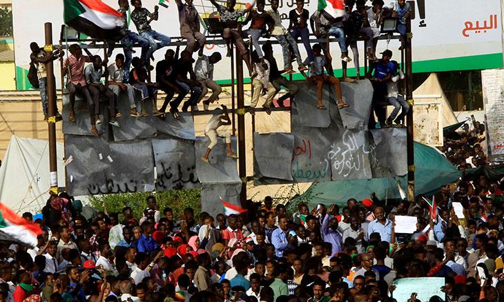 السودان: ثم ماذا بعد؟