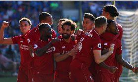 البريميرليغ .. ليفربول يستعيد الصدارة بفوز صعب على كارديف ـ (فيديو)