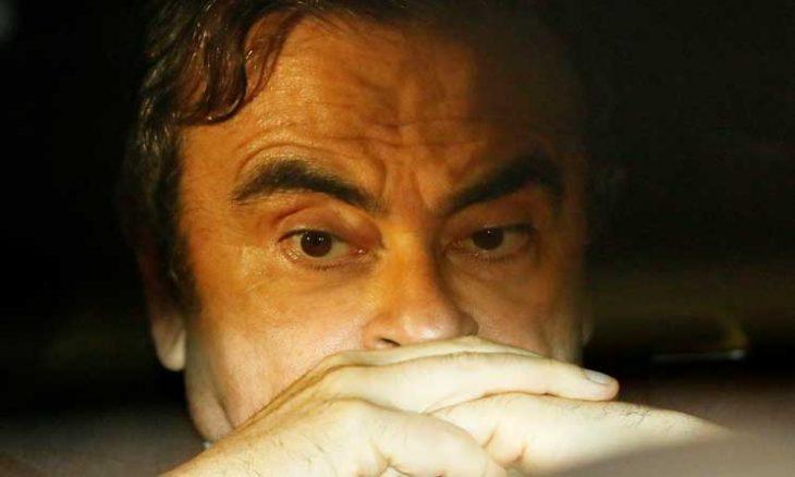 اتهام جديد لكارلوس غصن في اليابان ومحاموه يطلبون إخلاء سبيله بكفالة