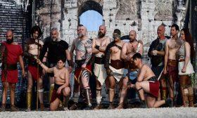 روما تحتفل بعيد ميلادها الـ 2777