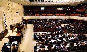 مثقفون فلسطينيون من الوطن والشتات: الكنيست مجرد أداة ورافد والأنسب أن ينتخب فلسطينيو الداخل برلمانا خاصا بهم
