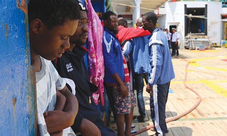 هل تساهم القوانين الردعية في مواجهة ظاهرة السلوك العنصري تجاه الأفارقة في تونس؟