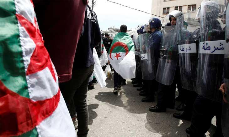 مرجعية «الحراك الشعبي» في التغيير العميق في الجزائر