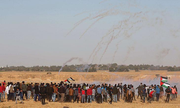 جمال زحالقة رئيس التجمع الوطني الديمقراطي:إسرائيل تتجه لاستبدال إدارة الصراع مستفيدة من الانقسام الفلسطيني والعجز العربي والضعف الدولي
