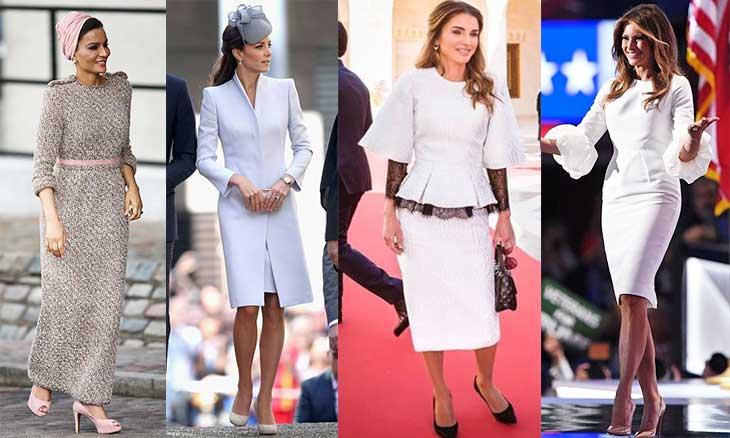 940675002 أزياء السيدات الأوَل ثورات صامتة ودبلوماسية من نوع آخر | القدس العربي