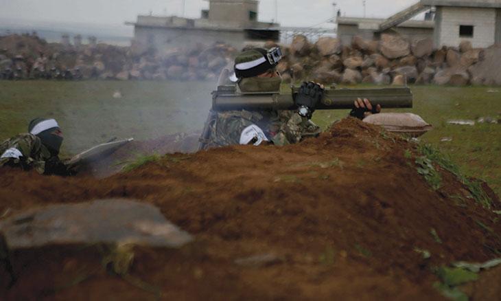 """""""القدس العربي"""" تنشر أبرز التفاهمات حولها: """"المنطقة الأمنية"""" شرق الفرات… والأمن القومي التركي"""