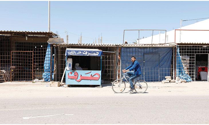 غلاء الأسعار وارتفاع التضخم يشعلان الاحتجاجات في تونس