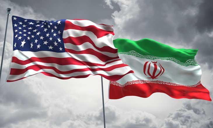 إيران وأمريكا أعداء اليوم حلفاء الغد