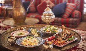 الترتيب الأمثل لوجبة إفطار رمضان