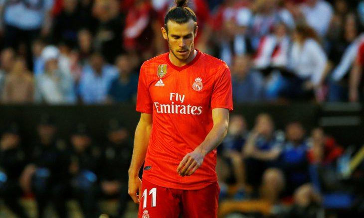 ماذا يعيق ريال مدريد للتخلص من بيل أو مبادلته مع بوغبا؟