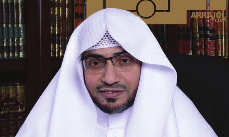 Noha On Twitter يقول الشيخ صالح