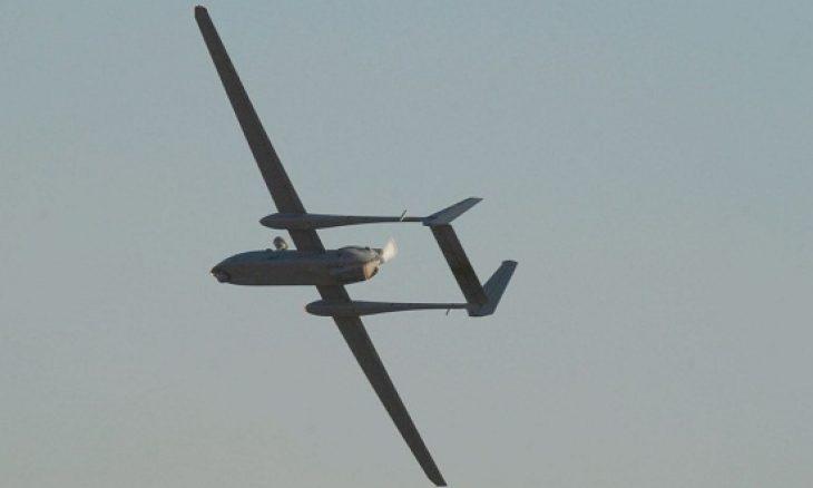 السعودية تعلن اعتراض طائرة مسيرة تابعة للحوثيين فوق نجران