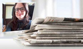 الصحافة الأدبية: الكاتب في الميدان