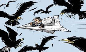 مرسي إلى بارئه والظلم مستمر