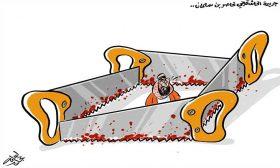 جريمة الخاشقجي تحاصر بن سلمان…