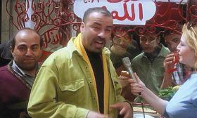 """عفريت """"اللمبي"""" الذي يطارد محمد سعد"""