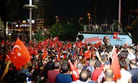نتائج انتخابات اسطنبول «تقسم» الطبقة السياسية في تونس