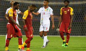 بنين تقتنص نقطة ثمينة من غانا في كأس أمم أفريقيا