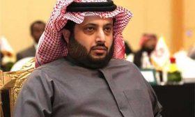 آل الشيخ يعلن استقالته من رئاسة الاتحاد العربي- (تغريدة)