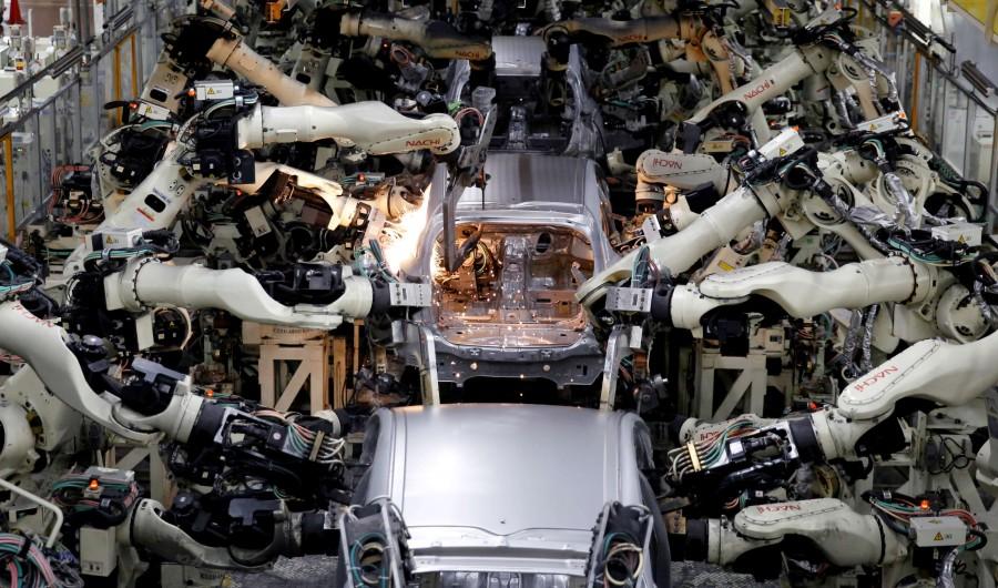 90f740fbe إعراض تويوتا عن إنشاء مصنع بالمملكة يهز حملة التصنيع السعودية ...