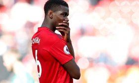 لماذا تراجع بوغبا عن فكرة الانتقال إلى ريال مدريد؟