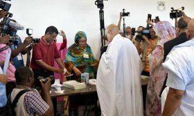 موريتانيا: ارتياح المدونين للاقتراع الرئاسي وترحيب حذر بانتخاب غزواني