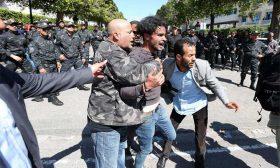 تحذيرات من تزايد العنف السياسي مع اقتراب الاستحقاق الانتخابي في تونس