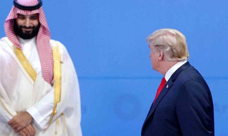 محاولات في مجلس الشيوخ لمنع استخدام قانون الطوارئ وبيع الأسلحة للسعودية دون موافقة الكونغرس