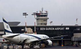 """هل عطلت روسيا """"نظام تحديد المواقع"""" قرب مطار بن غوريون في تل أبيب؟"""
