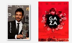 المخرج الإسباني خوليو بيريث ديل كامبو: تجاوزنا رقابة الجمعيات الصهيونية ورصدنا الإبادة في غزة